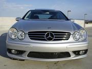 2005 mercedes-benz 2005 - Mercedes-benz Clk-class