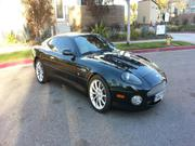 Aston Martin Only 22500 miles