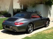 porsche 911 2011 - Porsche 911