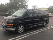 Gmc Savana V8 GMC Savana Explorer Limited SE