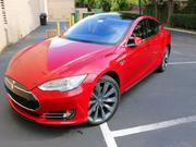 Tesla 2014 Tesla Model S Reus High End Audio
