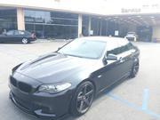 BMW 528 BMW 5-Series 528i 535i 550i